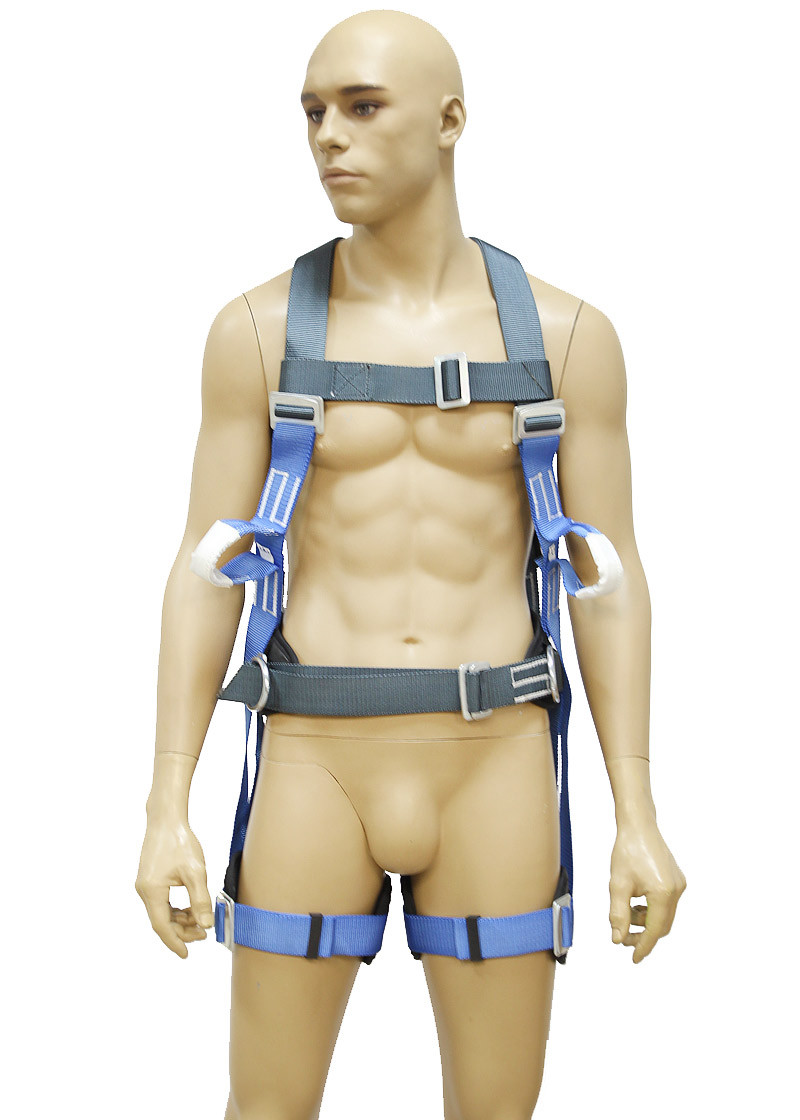 Пояс Страховочно спасательная привязь-4 (NL Люкс)