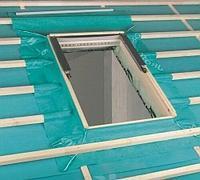 Оклад гидроизоляционный XDK наружный и внутренний (114x118)