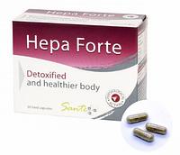Гепа Форте, Здоровье печени (30 каплул)