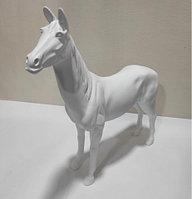 """Статуэтка """"Конь Белый"""" 27 см"""