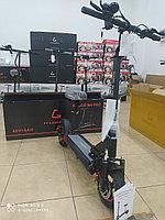 Электросамокат Kugoo M 4 pro рестайлинг 18000 Мар. Оригинал