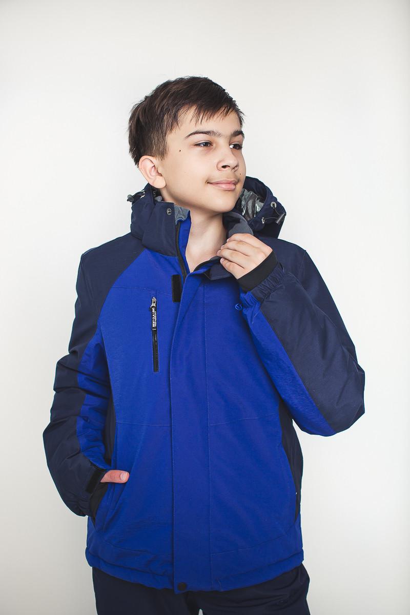 Горнолыжный костюм для мальчиков Kerom - фото 5
