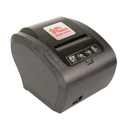 Принтер чеков OAWELL OA48BT, фото 2