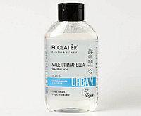 Мицелярная Вода для снятия макияжа цветок кактуса & алоэ 600 мл ECOLATIER