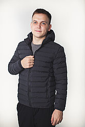 Весенняя мужская куртка
