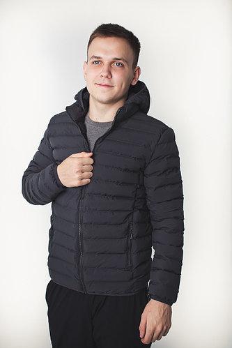 Весенняя мужская куртка 52