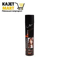 Лак для волос Jet Flexible ультра сильная фиксация 270см3 Объем и стойкость 4
