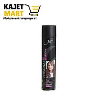 Лак для волос Jet Strong экстра сильная фиксация 270см3 Стиль и форма 5