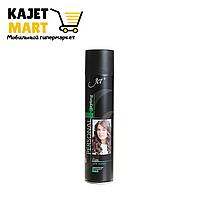 Лак для волос Jet Styling сверх сильная фиксация 270см3. Блеск и фиксация 3