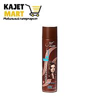 Лак для волос Jet Flexible ультра сильная фиксация 415см3 Объем и стойкость 4