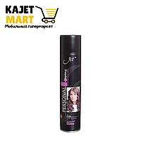 Лак для волос Jet Strong экстра сильная фиксация 415см3 Стиль и форма 5