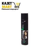 Лак для волос Jet Styling сверх сильная фиксация 415см3 Блеск и фиксация 3