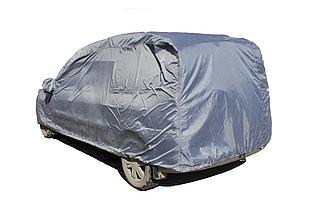 """Защитный чехол на автомобиль седан """"Премиум"""""""