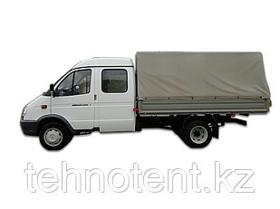 Тент на ГАЗ 33023 (фермер)
