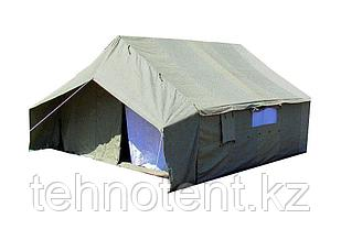Палатка лагерная 2-х местная 2ПЛП5 (5М2) базовая