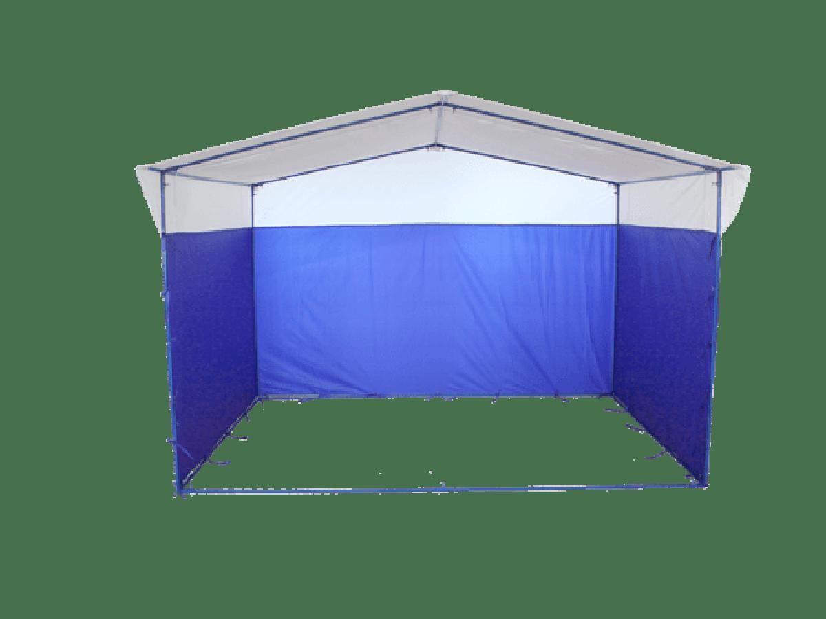 Торговая палатка 2х3 м Стандарт