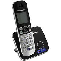 Panasonic KX-TG6811RUB аналоговый телефон (KX-TG6811RUB)