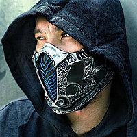 Маска Саб-Зиро - Mortal Kombat