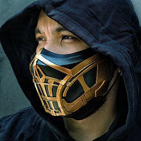 Маска Скорпион - Mortal Kombat