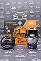 Cветодиодные би-линзы для грузовиков AOZOOM Track Trailer 3 дюйма 24V, фото 2