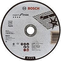 Отрезной диск Expert for Inox 180мм (по нержавеющей стали) 2608603406