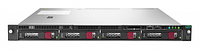 Сервер HP Enterprise/DL160 Gen10/1/Xeon Silver/4210R (10C/20T 13.75Mb)/2,4 GHz/1x16 Gb/S100i SATA only/0,1,5,1
