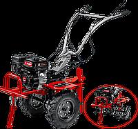 Мотоблок бензиновый с ВОМ МТШ-500