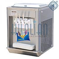 Фризер для мягкого мороженого HIM-03 (3 рожка)