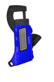 Микрометр электронный композитный, 0-12.7мм. МК-12.7 Total Tools