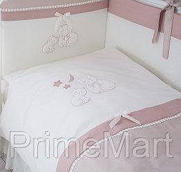 Постельное белье Perina Котята Карамель 3 предмета