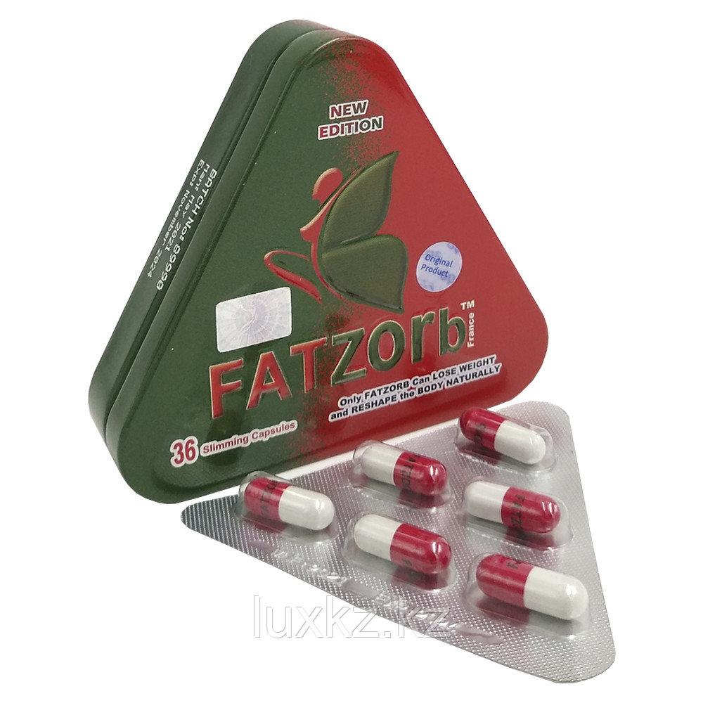 FATZOrb 36 капсул