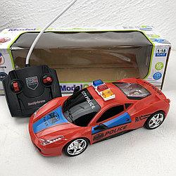 Model car №8980