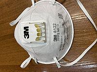 Респиратор 3 М 8122 с клапаном FFP2