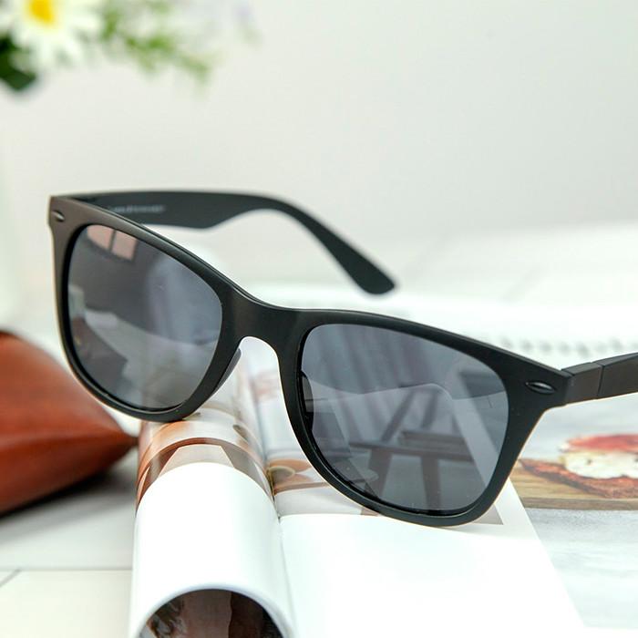Очки солнцезащитные Xiaomi TS Traveler STR004-0120 - фото 3