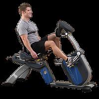Велотренажер горизонтальный Endurance для коммерческого использования (B5R)