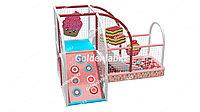Детский игровой лабиринт для дома и бизнеса!