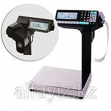Весы с печатью этикеток MK_R2P10