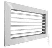 Решетка вентиляционная RAG 1100*900