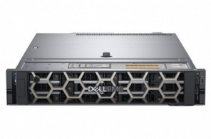 "Сервер Dell/R540 12LFF/1/Xeon Gold/6230/2,1 GHz/16 Gb/H730P, 2Gb Cache, LP/0,1,5,6,10,50,60/1/600 Gb/SAS 2.5"""