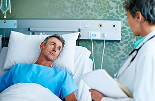Профилактика и лечение ран и пролежней