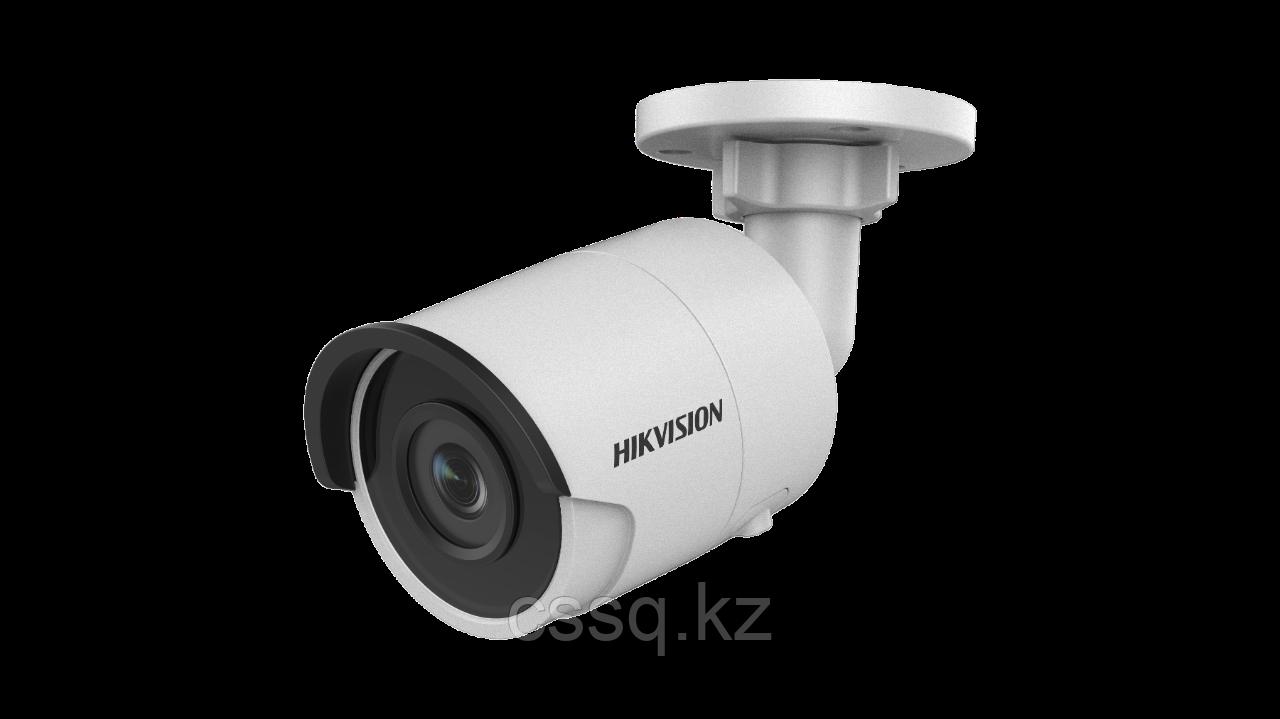 Hikvision DS-2CD2063G0-I (2,8 мм) АКЦИЯ IP видеокамера 6 МП, уличная EasyIP2.0