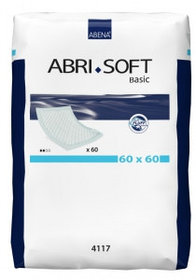 Впитывающие пелёнки Abri-Soft Basic, 60x60 см