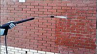 Гидрофобизация (очистка фасада от грязи/защита фасада)