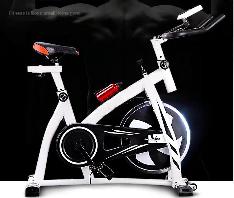 Велотренажер Spin Bike (YH-602) - фото 2