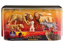 """Набор фигурок «Lion king"""""""