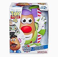 Мистер Картошка Toy story 4