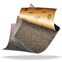 Лист шлифовальный водостойкий 230 мм x 280 мм P100, P120, P150, P180, P220