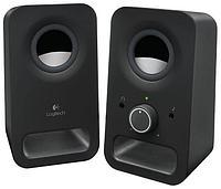Компактная акустика Logitech Z150