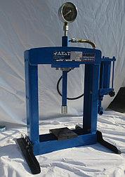 Настольный пресс T61204M AE&T 4т гидравлический