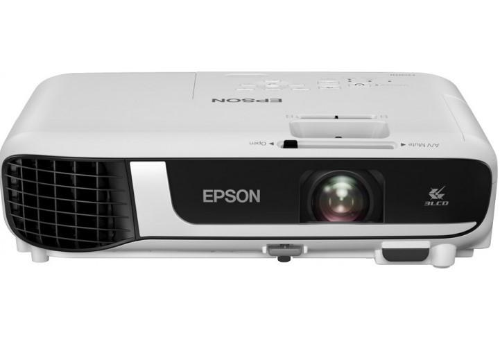 Проектор универсальный Epson EB-X51